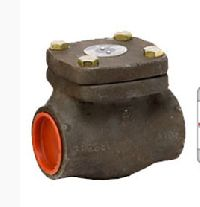 lift check valves