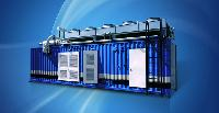 Guaranteed Power Supply Systems
