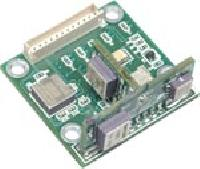 Analog Tri-axial 6 Degree-of-freedom Mems Imu Module