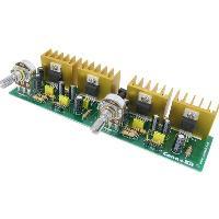 40w Bridged Stereo Audio Amplifier