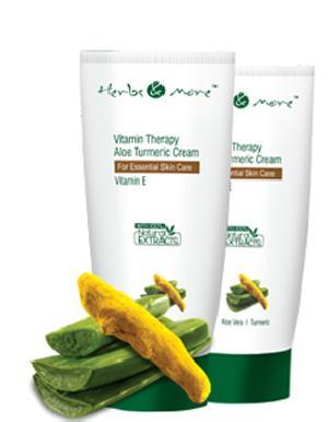Aloe Turmeric Cream