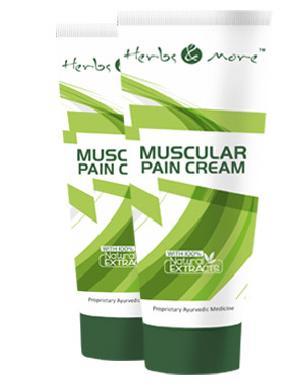 Muscular Pain Cream