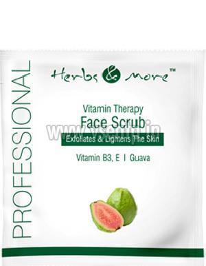 Guava Face Scrub