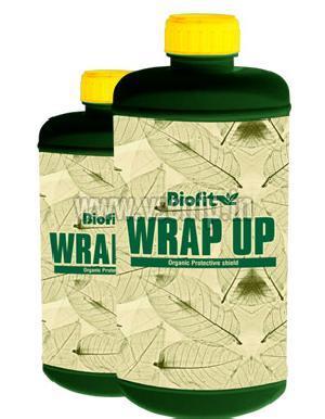 Wrap Up Organic Protective Shield