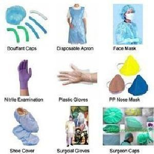 Laboratory Disposable Products