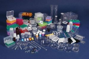Laboratory Plastic Products