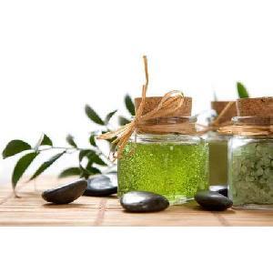 Herbal Spa Gel