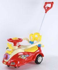 Fantum Twist Car Baby Guard