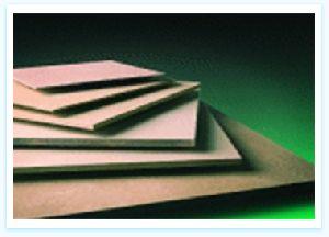 Non-asbestos Ceramic Millboard Sheet