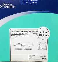 Peripheral Cutting Balloon