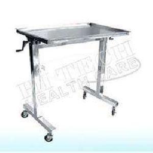 Handle Gear Mayo Trolley