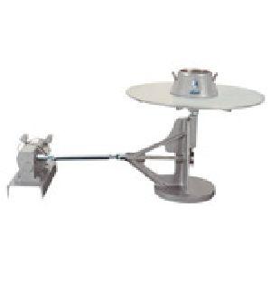 Flow Table Motorised