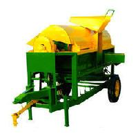 Grain Thresher