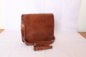 Mens Leather Casual Bags