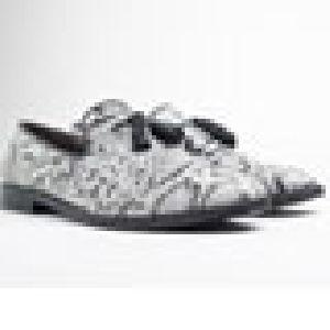 Fringed Tasseled Loafer Shoes