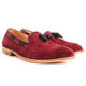 Tasseled Mens Loafer Shoes