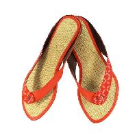Jute Ladies Sandal