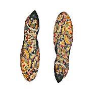 Ladies Designer Jute Sandal