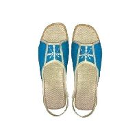 Ladies Jute Sandal