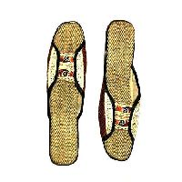 Ladies Stylish Jute Sandal