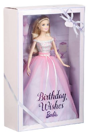 Barbie Doll Toy