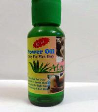 Aloe-sis Power Oil