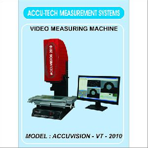 09 Video Measuring System
