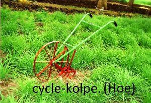 Agricultural Wheel Hoe