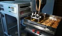 Automatic Jalebi Making Machine