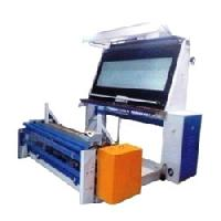 Fabric Inspection Rolling Machines