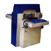 Motorized Sample Fabric Cutting Machine