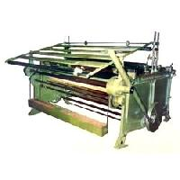 Single Folding Plating Machine