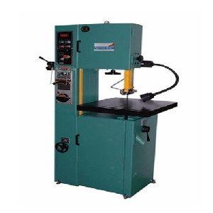 Bandsaw Machine Repairing Services