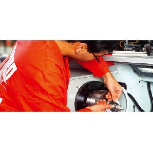 Lathe Machine Repairing Services