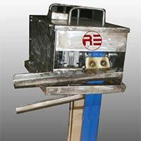 Portable Oil Skimmer