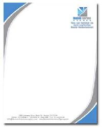 Letterhead Manufacturers Suppliers Amp Exporters In India