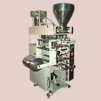 Standy Pouch Packing Machines