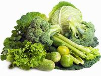 Green Vegetables