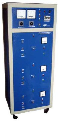 Air Cooled Servo Controlled Voltage Stabilizer (01)