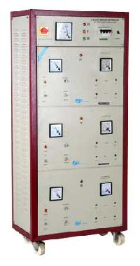 Air Cooled Servo Controlled Voltage Stabilizer (02)