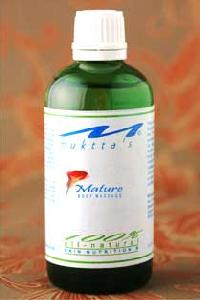 Mature Body Massage Oil