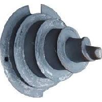 Mild Steel Casting