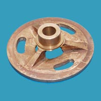Suction Valve Weight