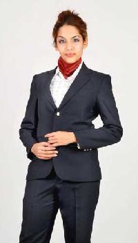 Polyester Jacket 01