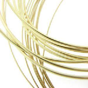 Brass Gilding Wire