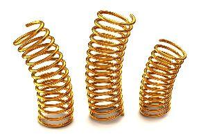 Phosphor Bronze Wire For Spring