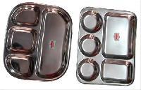 Tableware Plate  (bhojan Thal)