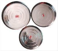 Tableware Plate  (khumcha)