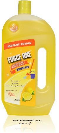 Floor Cleaner Lemon