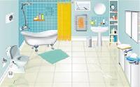 Wash Room Cleaner